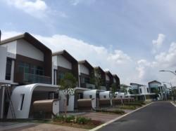 Setia Eco Glades, Cyberjaya
