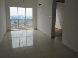 7 Tree Seven Residence, Bandar Sungai Long