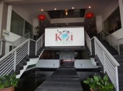 Koi Kinrara, Bandar Puchong Jaya