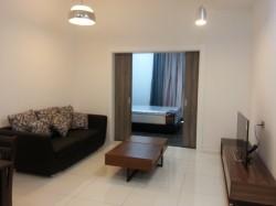 M Suites, Ampang Hilir