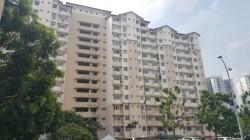 Lestari Apartment, Bandar Sri Permaisuri