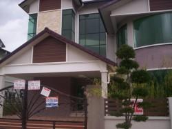 Section 8, Bandar Mahkota Cheras