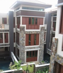 The Ara, Bangsar