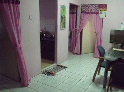 Bandar Country Homes, Rawang