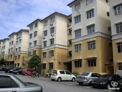 SD Apartments, Bandar Sri Damansara photo by Auction property