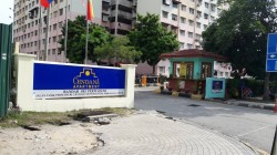 Cendana Apartment, Bandar Sri Permaisuri