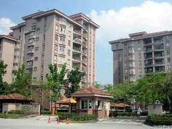 Bungaraya Condominium, Saujana photo by Mac Chong