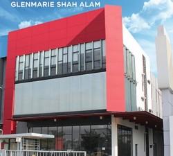 Hicom Glenmarie, Shah Alam