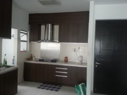Suria Jelatek Residence, Ampang Hilir