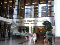 Berjaya Times Square, Bukit Bintang