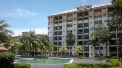 Taman Bayu Perdana, Klang photo by KH LEE