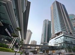 Vertical Suites, Bangsar South