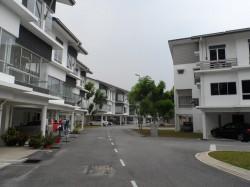 Lagoon Residences, Kota Kemuning