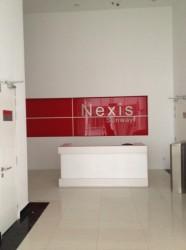 Nexis Biz Suite @ Sunway Nexis, Kota Damansara