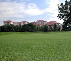 Bungaraya Condominium, Saujana photo by jonas
