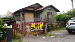 Kampung Baru Salak Selatan, Kuala Lumpur