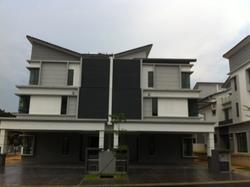 Kota Harmoni, Shah Alam photo by BP SUA
