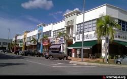Uptown Avenue, Seremban 2