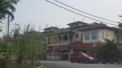 Seri Kembangan, Selangor