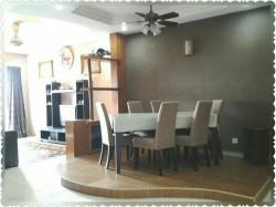Merdeka Villa, Ampang