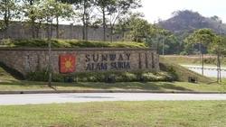 Sunway Alam Suria, Shah Alam photo by Kimberly