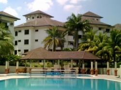 Tropika Paradise, UEP Subang Jaya