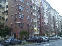 Tainia Apartment