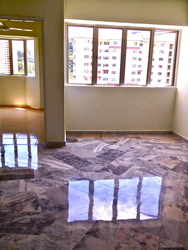 Tasik Heights Apartment