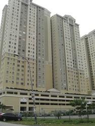 Casa Subang, UEP Subang Jaya photo by JC Chin