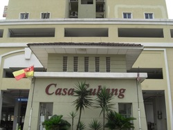 Casa Subang, UEP Subang Jaya photo by JC Chin