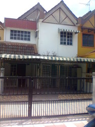 Section 19, Shah Alam photo by Monalizamustafa