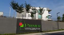 Primer Garden Town Villas @ Cahaya SPK, Shah Alam