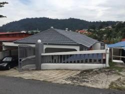 Kampung Tasik Tambahan, Ampang