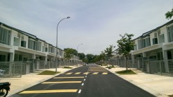 Tropicana Heights, Kajang