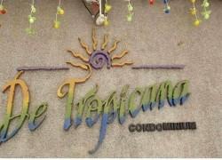 De Tropicana, Kuchai