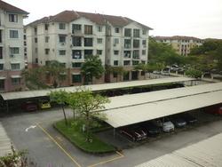 SD Apartments, Bandar Sri Damansara photo by alwinleader