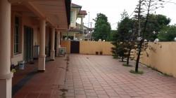 Taman Seri Merdeka, Ampang