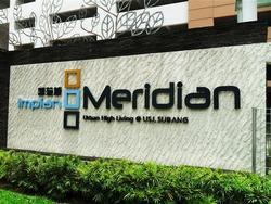 Impian Meridian, UEP Subang Jaya photo by Ryan