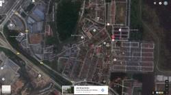 Taman Plentong Baru, Permas Jaya