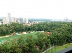 1 Bukit Utama, Bandar Utama