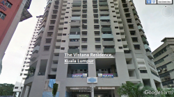 The Vistana Residences, Titiwangsa