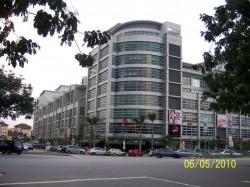 IOI Boulevard, Bandar Puchong Jaya