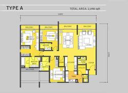 Dua Residency