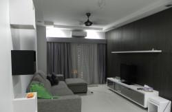 Casa Idaman, Jalan Ipoh