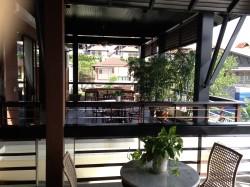Forte, Bukit Jelutong