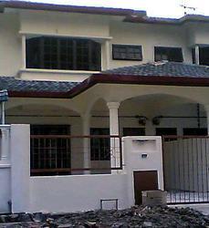 Taman Bayu Perdana