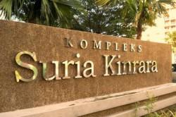 Suria Kinrara, Bandar Kinrara