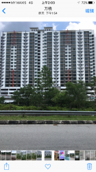 V-Residensi, Selayang Heights