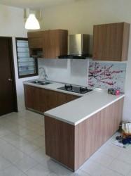 Indahria Apartment, Shah Alam