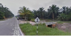 Teluk Panglima Garang, Selangor